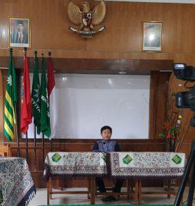 Pandemi Belum Berakhir, Siswa SD Muhammadiyah Bodon Istiqamah Menghafal Al-Qur'an