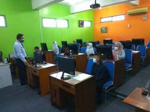 SD Muhammadiyah Bodon Dipercaya Ikuti Uji Coba AKM