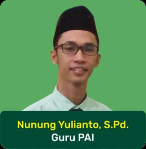 Web SD Muhamadiyah Bodon guru22