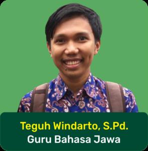 Web SD Muhamadiyah Bodon guru30