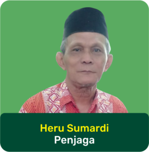 Web SD Muhamadiyah Bodon guru34