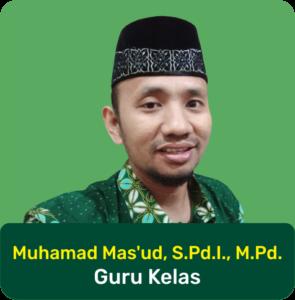 Web SD Muhamadiyah Bodon guru4